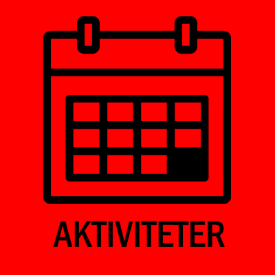 Logo for Aktivitet