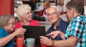 Læring hos eldre