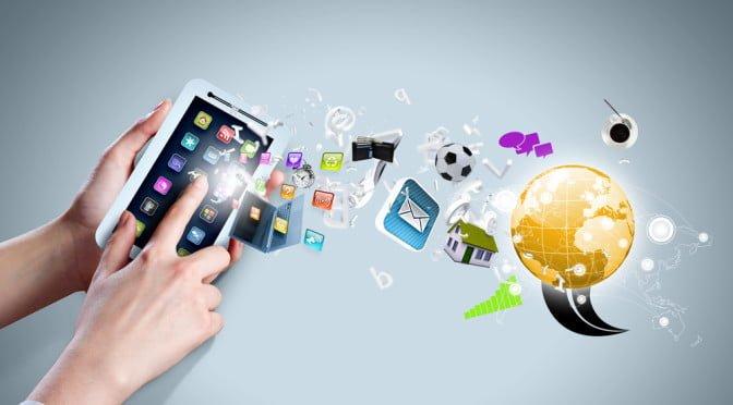 Digital promotering